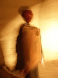 A study in blur