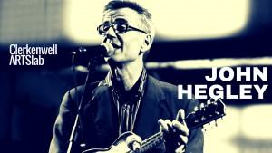 John Hegley (2)